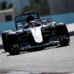 Nelle FP2 di Abu Dhabi 79 millesimi dividono Hamilton e Rosberg. Velocissime le RB, problemi per Vettel