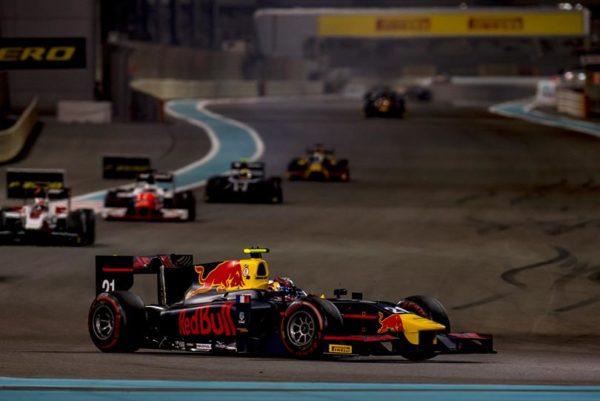 Sfuma il sogno di Giovinazzi: Pierre Gasly è Campione GP2