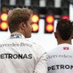 Se oggi siamo di fronte a questo Lewis Hamilton la colpa è solo di Nico Rosberg