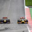 Non solo F1: ad Abu Dhabi, Giovinazzi si gioca il Titolo in GP2. Ecco gli orari di Qualifica e Gara