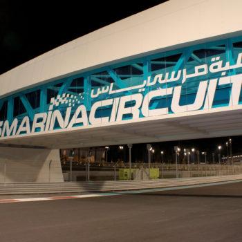 Info, Orari, Record e Classifiche: guida al GP di Abu Dhabi di F1