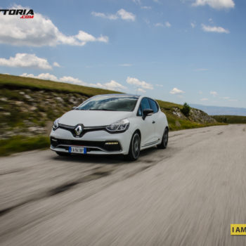 Renault Clio RS Trophy: galeotto fu il prezzo di listino e chi lo scrisse