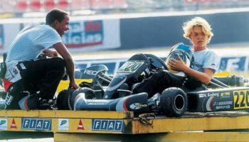 """""""Ciao Lewis. Sono io, Nico…"""": la lettera mai scritta da Nico Rosberg a Lewis Hamilton"""