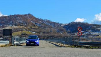 Ford Fiesta ST: ecco la Photogallery del Test