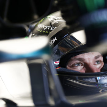 Clamoroso: Nico Rosberg si ritira con effetto immediato dalla F1!