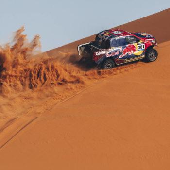 """Dakar, al via la 39esima edizione: ecco il percorso e i piloti della """"Dakar più dura di sempre"""""""