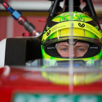 La Prema conferma Mick Schumacher: l'anno prossimo il debutto in F3