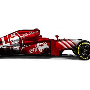 Alfa Romeo in F1 come Team satellite della Ferrari? Sì, forse. Ma di certo non ora.
