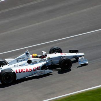 Sorpresa in IndyCar: Oriol Servia torna con Rahal. Con un regalo di Natale…