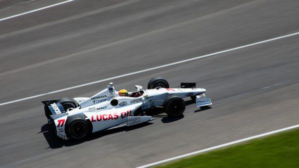 Sorpresa in IndyCar: Oriol Servia torna con Rahal. Con un regalo di Natale...