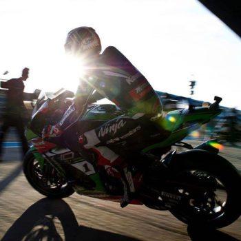 La SBK va a Jerez per i Test, e il responso del Day 1 è questo: sempre Rea, solo Rea