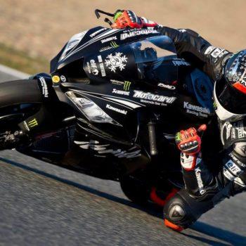 Test Superbike a Jerez, Day 2: ancora Rea al comando, ottimo secondo tempo per Savadori su Aprilia