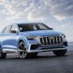 Da Detroit arriva il Q8, il concept di Audi per il nuovo SUV del 2018