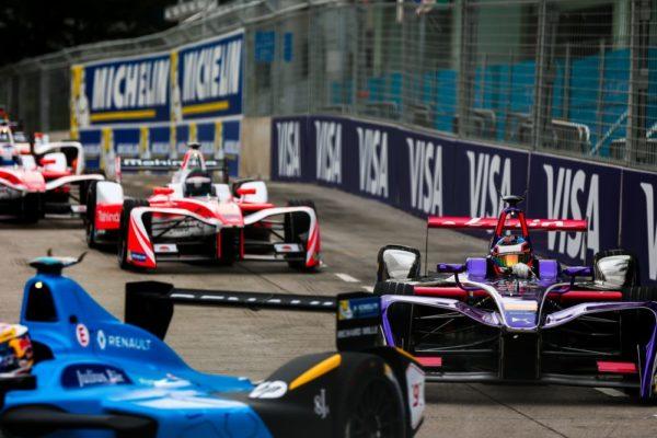 Il gran finale della Formula E sarà in Belgio: svelato il tracciato di Parc Elisabeth