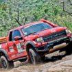 Il Ford Raptor #362 e l'obiettivo Buenos Aires: la prima settimana di Dakar raccontata da Gianluca Tassi