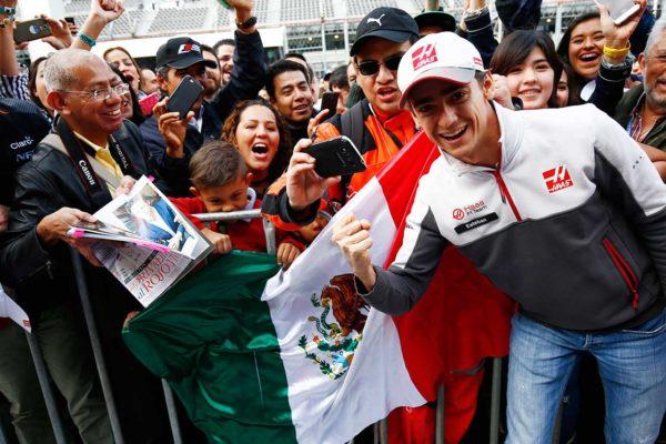 All'improvviso Gutierrez si converte: l'ex Haas debutta in Formula E