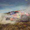 Il Day 1 della Dakar 2017 è pieno di sorprese: davanti Al-Attiyah e De Soultrait, dietro le Peugeot e Price