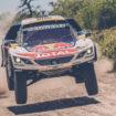 Il Day 3 della Dakar sorride a Peterhansel e Barreda Bort. Disastro per Al-Attiyah e Price.