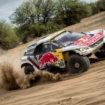 Loeb e Van Beveren vincono, ma non serve a nulla: la Dakar 2017 è di Peterhansel e Sunderland!