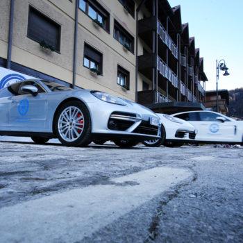 """""""Vi racconto la nuova Porsche Panamera"""", Parte 2: come va la Gran Turismo di Stoccarda"""