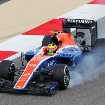 La Manor getta la spugna: chiude l'attività e dice addio alla F1