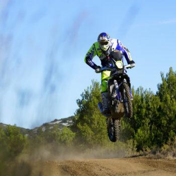 De Soultrait è tradito dall'…autovelox: in testa alla classifica delle moto sale Pedrero