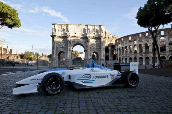 La Formula E guarda a Roma per risolvere i problemi del calendario bucato
