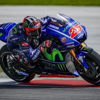 Test MotoGP a Sepang, Day3: 1° Maverick Viñales! Si risvegliano le HRC