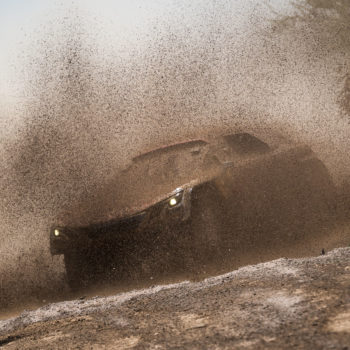 La Dakar cambia le regole per il 2019. E lascia un solo anno di vita alle 3008 DKR