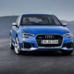 Nuova Audi RS3: a Ginevra arriva una ventata da 400 CV