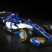 Presentata la nuova Sauber C36: prima analisi della monoposto di Ericsson e Wehrlein