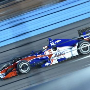 Test da brividi in IndyCar: tra incidenti e tatticismi, ci sono 21 piloti in 6 decimi