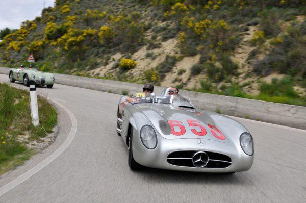 Mille Miglia 2012 Best Off