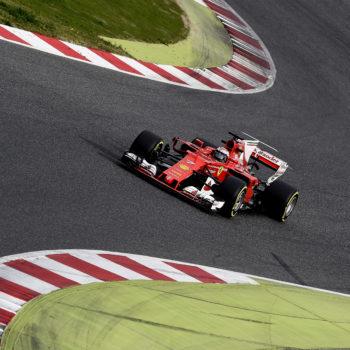 Test Barcellona, Day 4: Raikkonen chiude con il miglior crono dei Test! Disastro McLaren