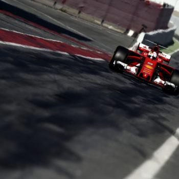 Test Barcellona, Day 3: SF70-H in…Vettel alla classifica. Pochi giri per McLaren, altra rottura per Renault