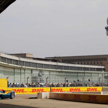 La Formula E cancella il Belgio e raddoppia Berlino… e Gutierrez si aggrega
