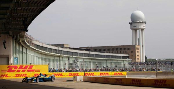 La Formula E cancella il Belgio e raddoppia Berlino... e Gutierrez si aggrega