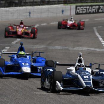 La IndyCar riparte domenica: Guida al Gran premio di St. Petersburg