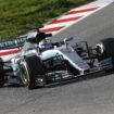 Test Barcellona, Day 2: Bottas si tiene dietro Massa e Raikkonen. Male Alonso