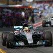 Il venerdì di Melbourne è di Lewis Hamilton: sue anche le FP2! Bene Vettel, che chiude tra le Mercedes