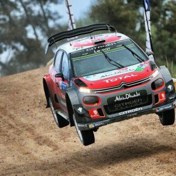 Meeke conquista il Rally del Messico ma quanta paura! A Neuville la Power Stage