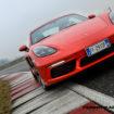 Porsche 718 Cayman S, parte 1: eleganza e sportività per non passare mai inosservati