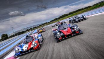 A Monza arriva l'ELMS per i test del 28 – 29 marzo. Presente anche il Villorba Corse, che parteciperà a Le Mans