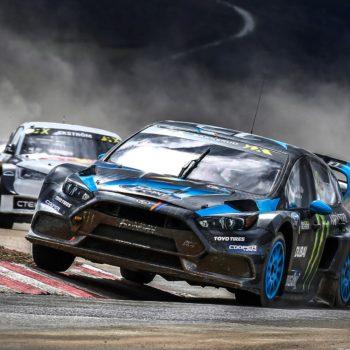 Il calendario e l'entry list del World Rallycross Championship 2017