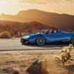 Pagani Huayra Roadster, la più bella del Salone di Ginevra 2017