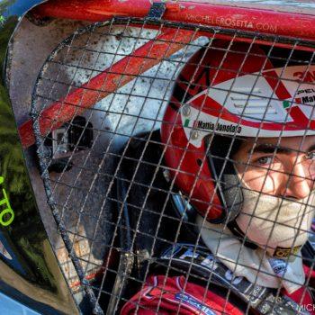 Due parole con… Mattia Donolato, Campione Italiano Kartcross 2015