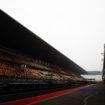 L'elisoccorso non può atterrare? La F1 non può correre. Nessuno entra in pista nelle FP2 di Shanghai