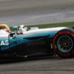 Il GP di Shanghai è di Lewis Hamilton! 2° Vettel, strepitoso Verstappen. A muro Giovinazzi