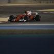 La notte del Bahrain incorona Sebastian Vettel! 2° Hamilton, ennesimo disastro McLaren