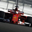 E' di nuovo 1-2 Ferrari nelle FP3 del GP di Russia! Mercedes ancora dietro, problemi per Renault e RB